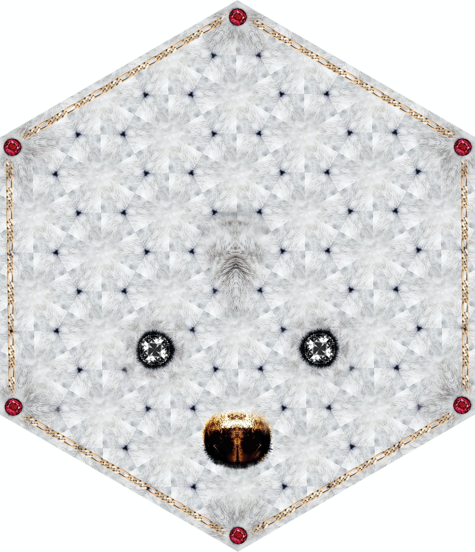 Crystal Teddy By Marcel Wanders For Moooi Carpets 300Dpi Moooi 1