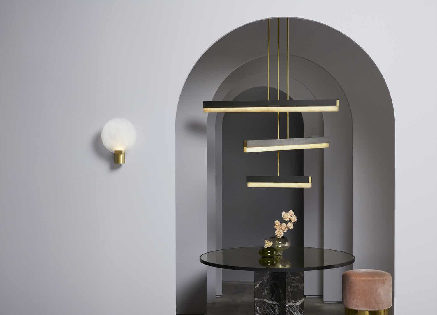 Cto lighting artes collective pendant insitu haute living