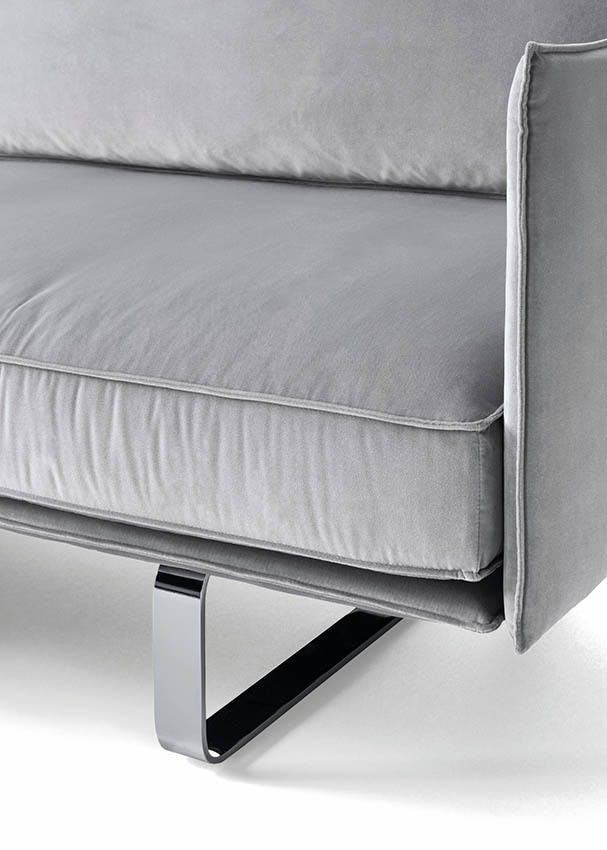 Jab Anstoetz Cube Air Modular Sofa Detail Haute Living