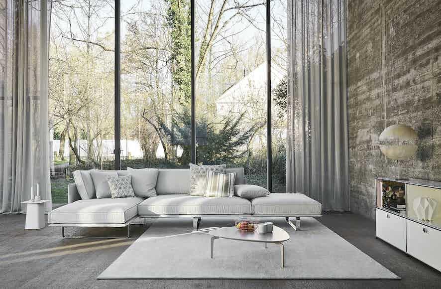 Jab Anstoetz Cube Air Sofa Insitu Haute Living
