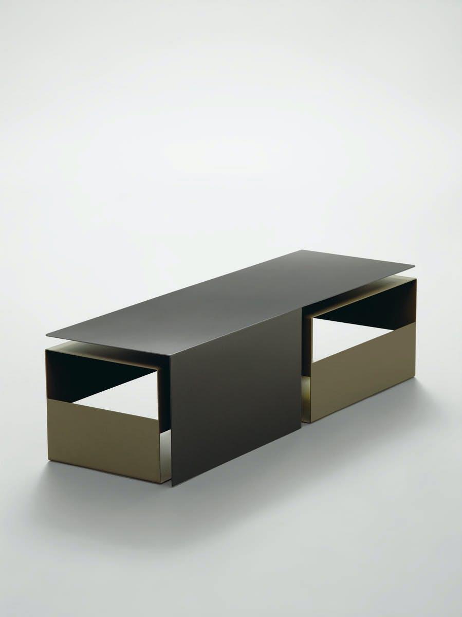 Daiquiri Tavolino In Ferro Made In Italy 2