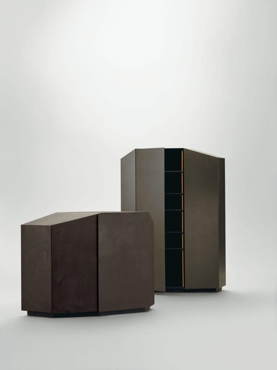 Doors Contenitore Design Italy
