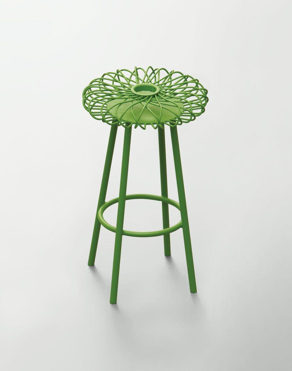 Hippy Sgabello Design Italia3