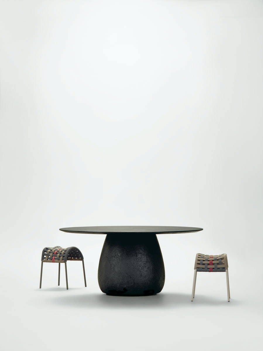 Incontro Table Haute Living