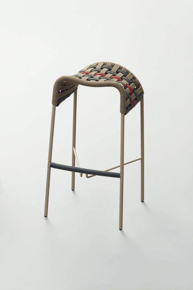 Saddle Sgabello Design Italia 1