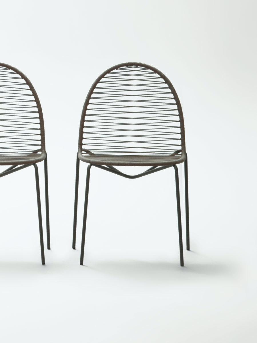 Sento Sedia Design Italiano 3