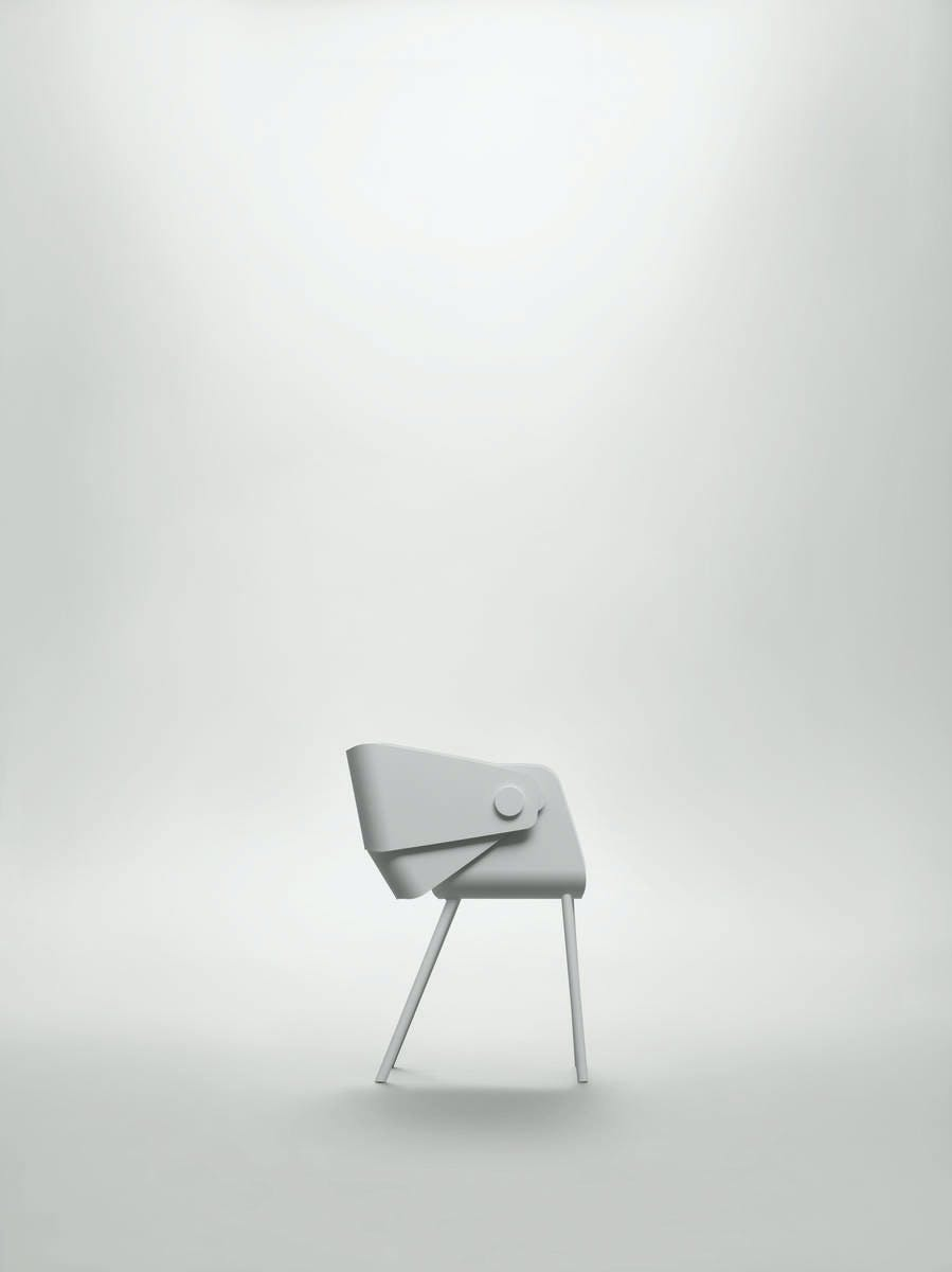 Tatou Sedia Poltrona Design Italy 1
