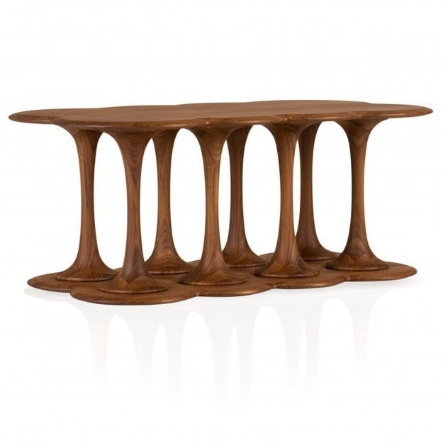 De La Espada Autoban Daisy Coffee Table Haute Living