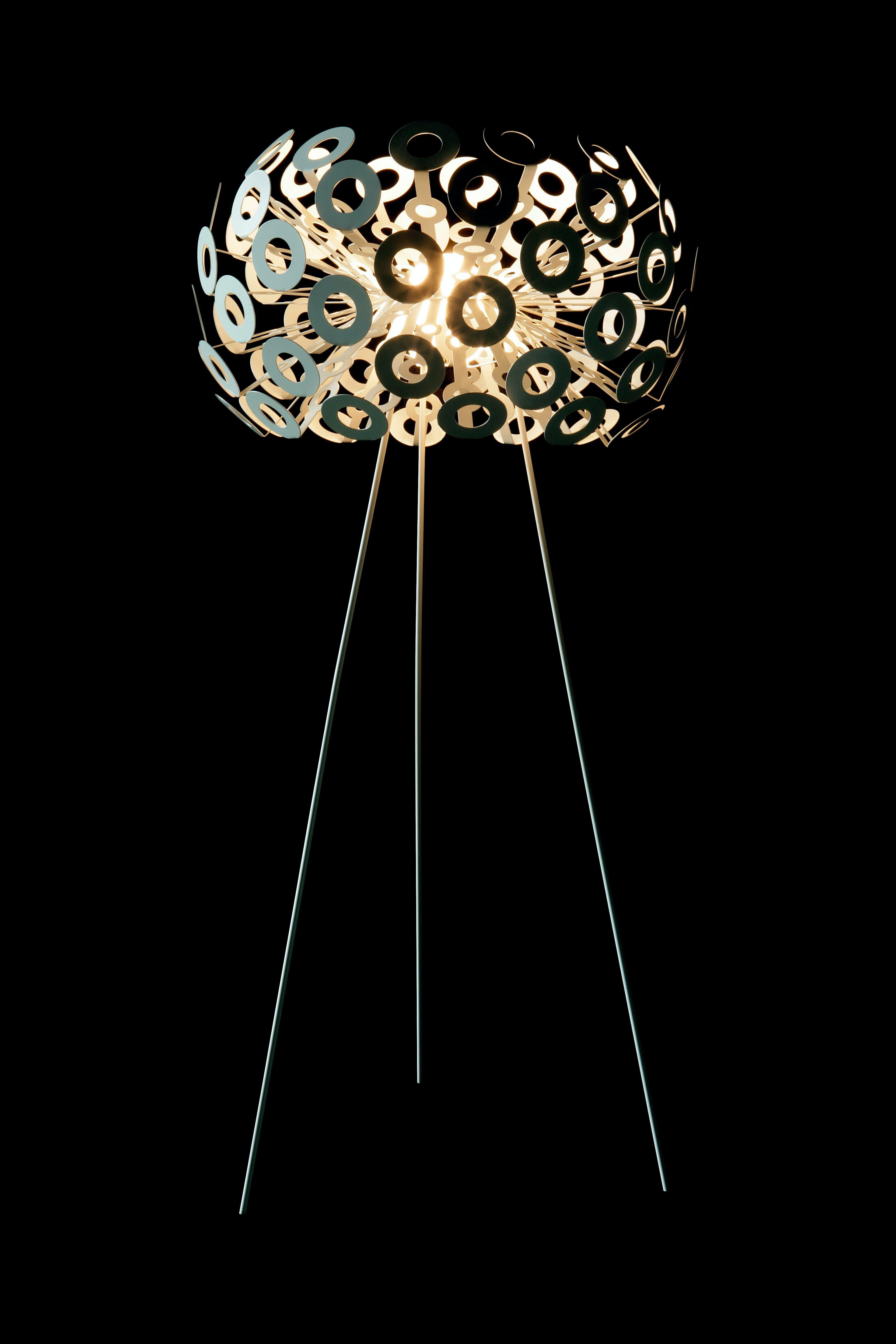 Dandelion Floor Lamp 2