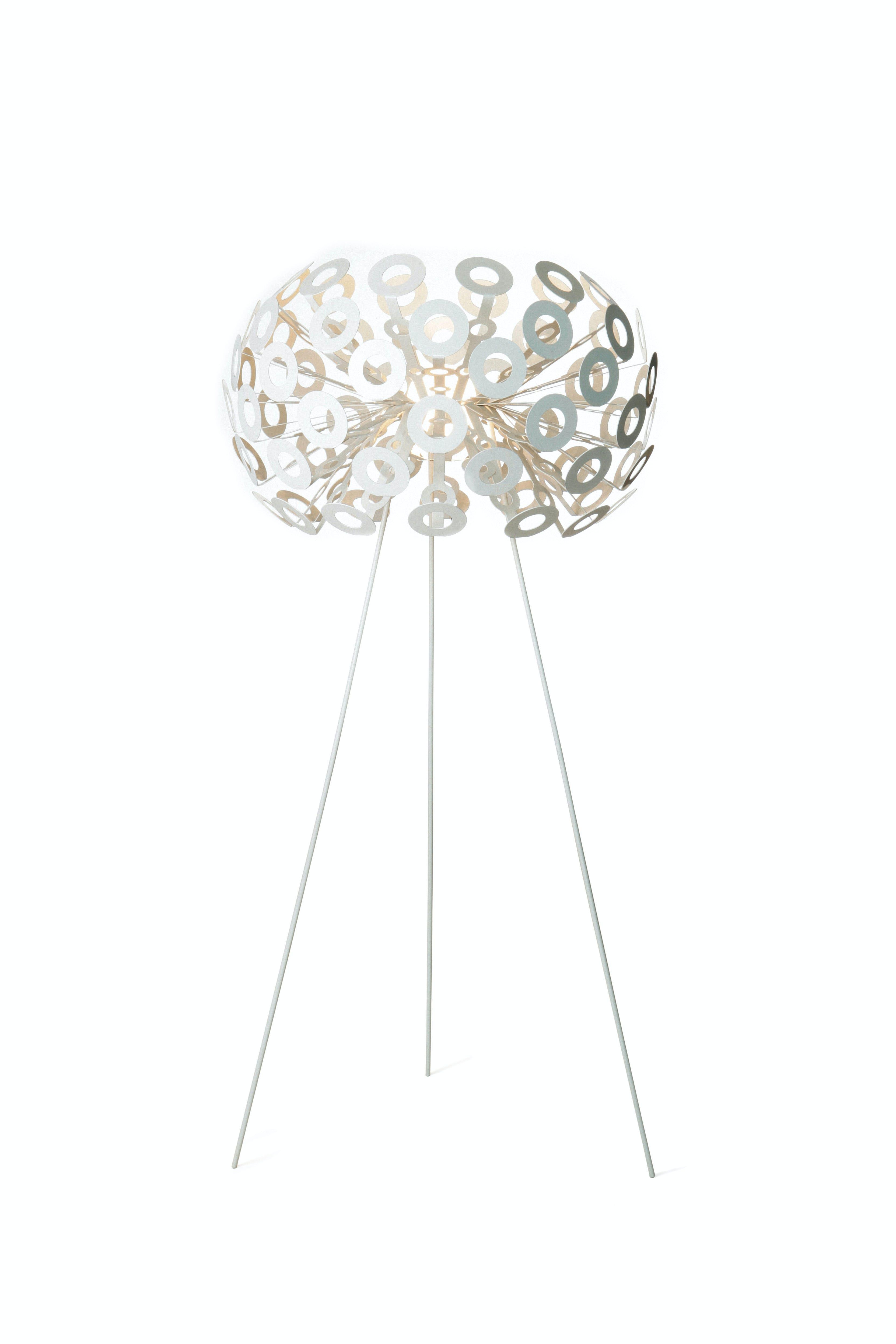 Dandelion Floor Lamp 3