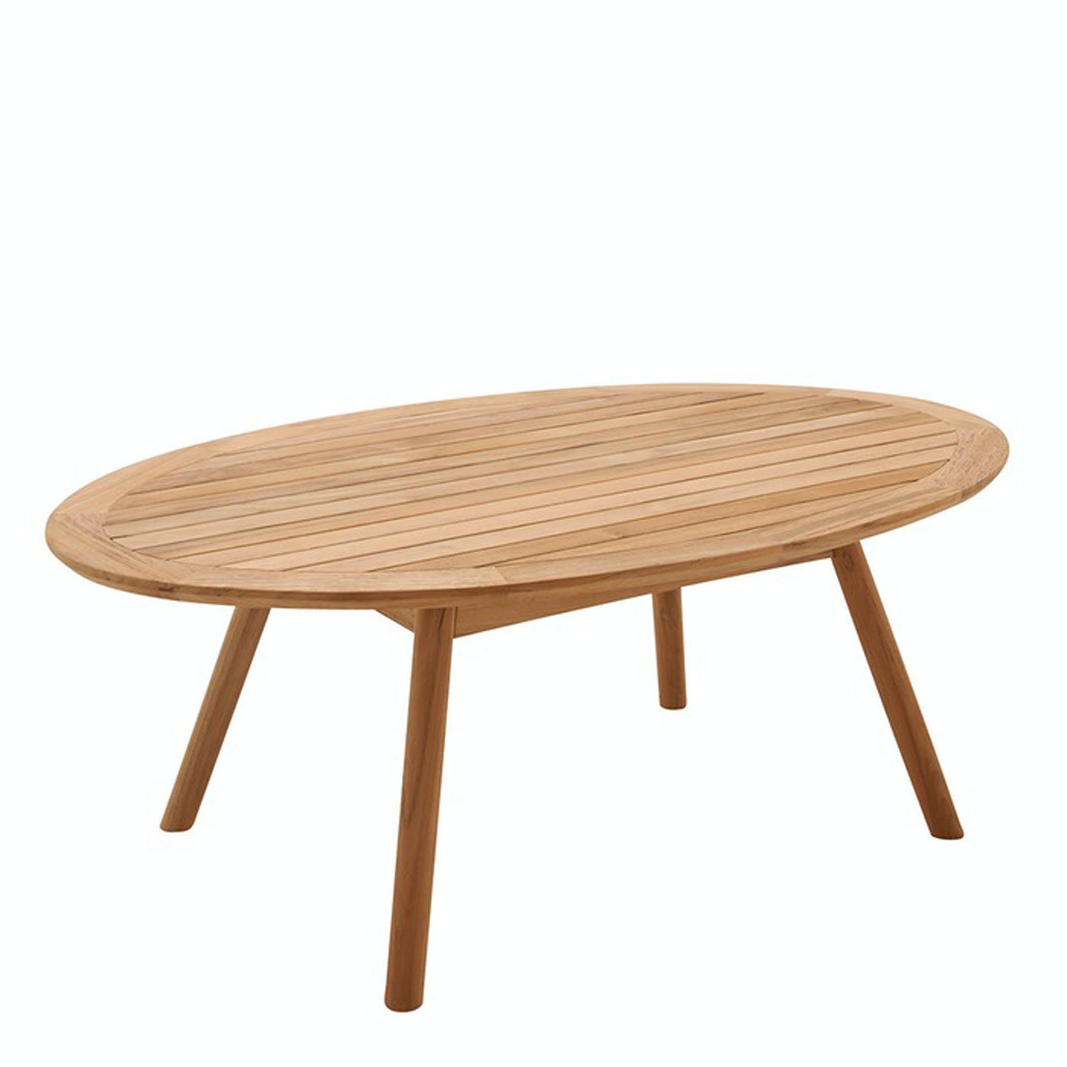 Dansk Coffee Table 1