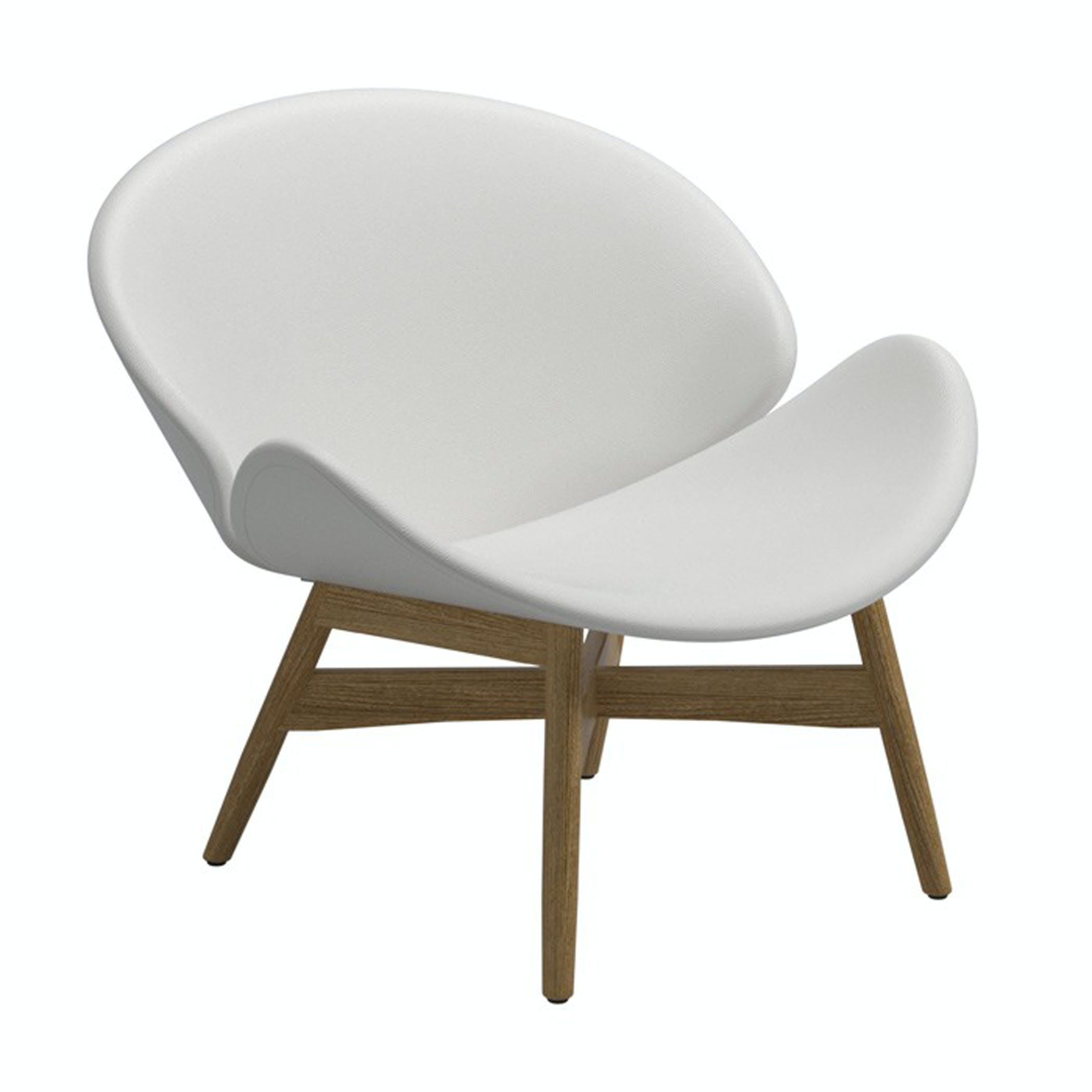 Dansk Lounge Chair 1