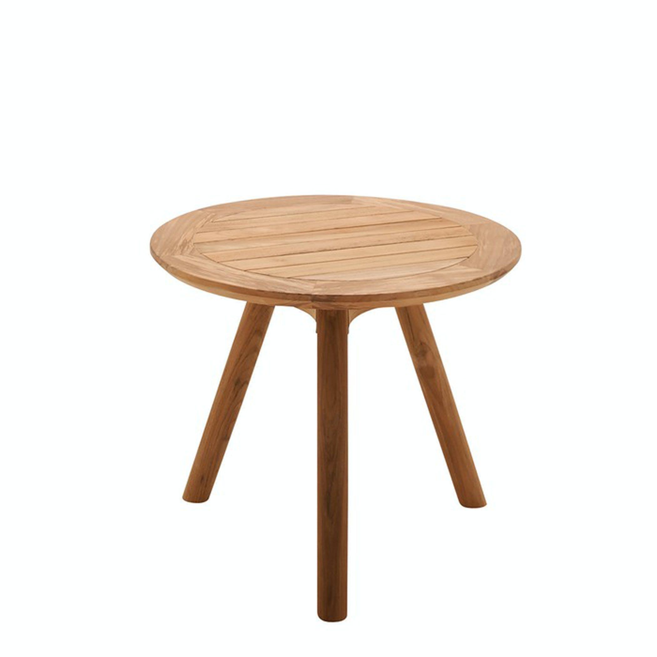 Dansk Side Table 1