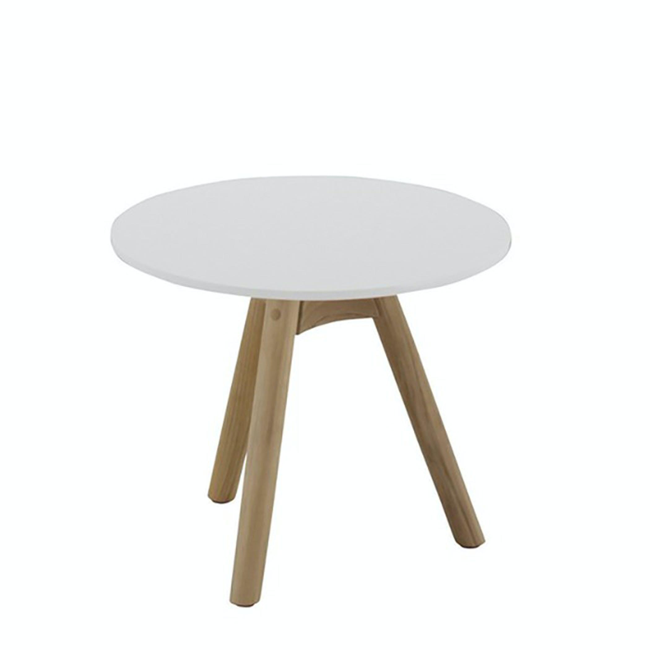 Dansk Side Table 2