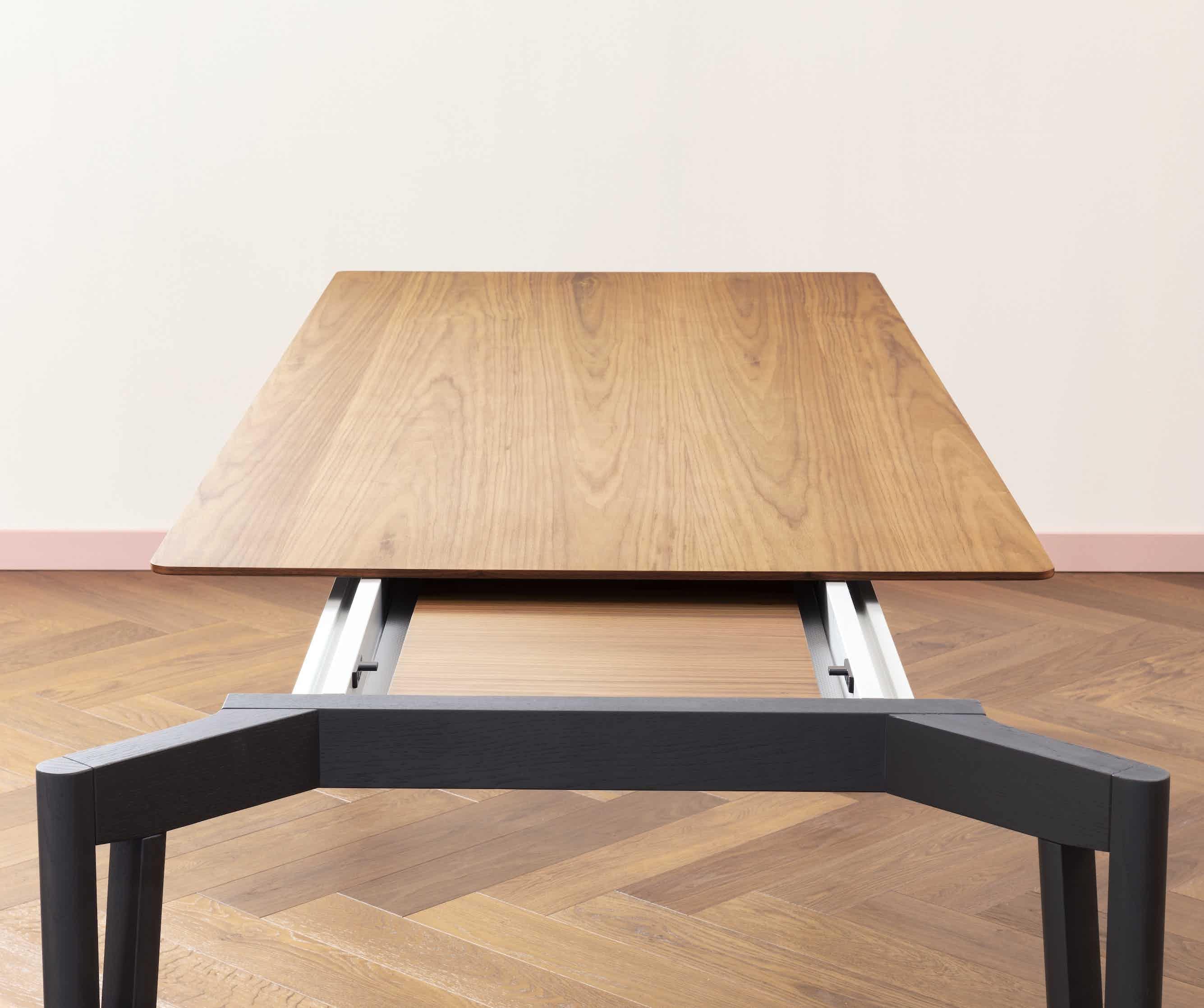 Miniforms Decapo Table Extend Haute Living