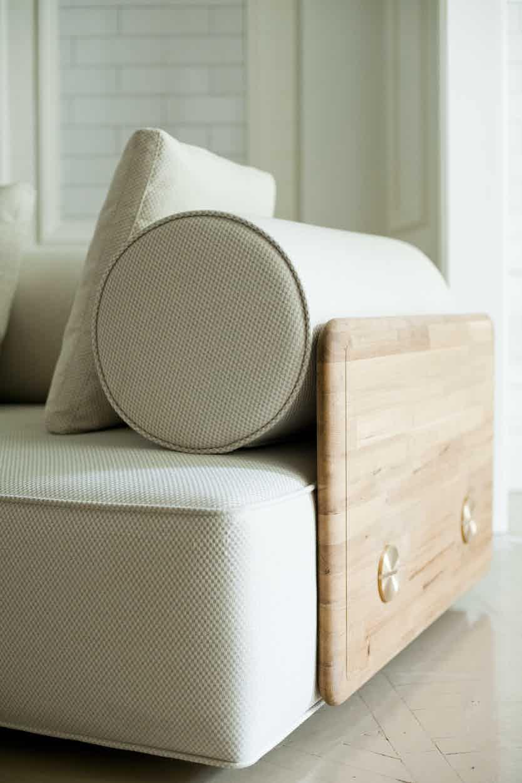 De La Espada Autoban Deco Sofa Insitu Details Haute Living