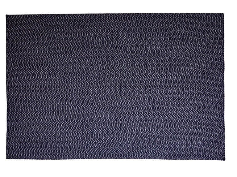 Defined Carpet Midnightblue Grey 3X2M 1