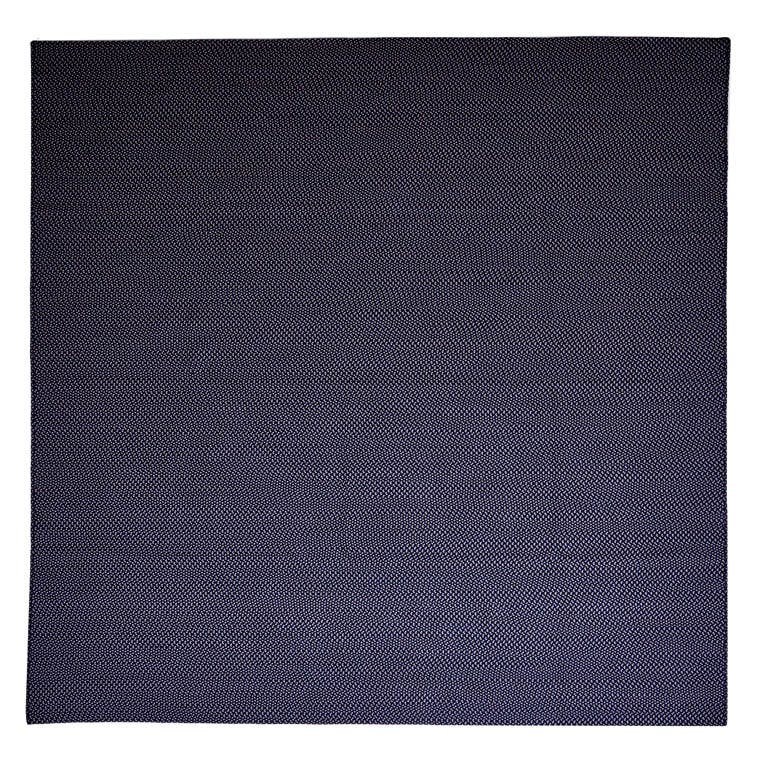 Defined Carpet Midnightblue Grey 3X3M
