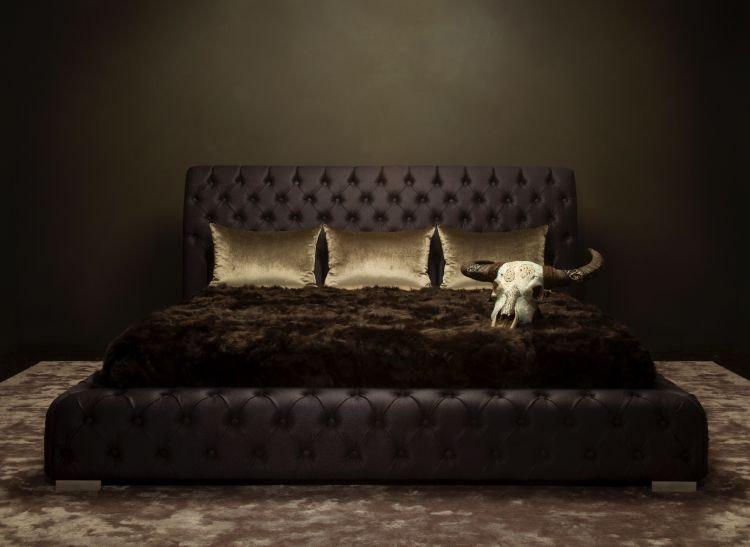 Delano Bed 1