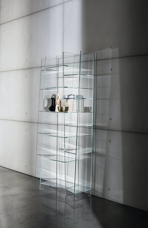 Sovet Delphi Glass Shelves 4
