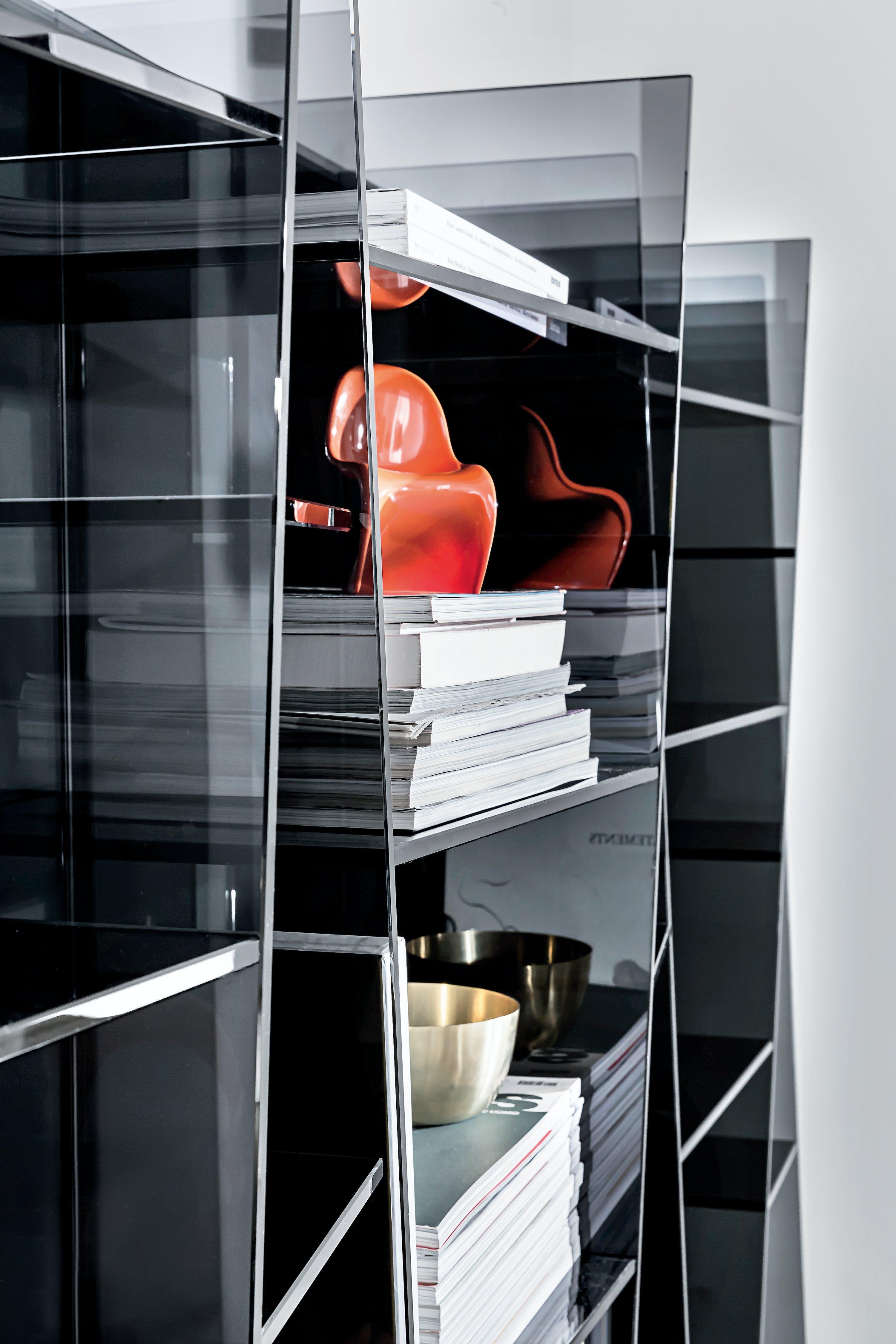 Sovet Delphi Glass Shelves