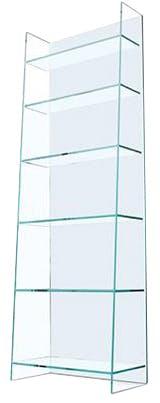 Sovet Delphi Glass Shelves Thumbnail