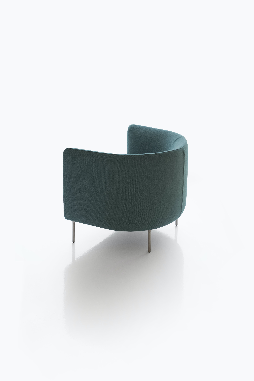 Bensen Delta Club Chair Back
