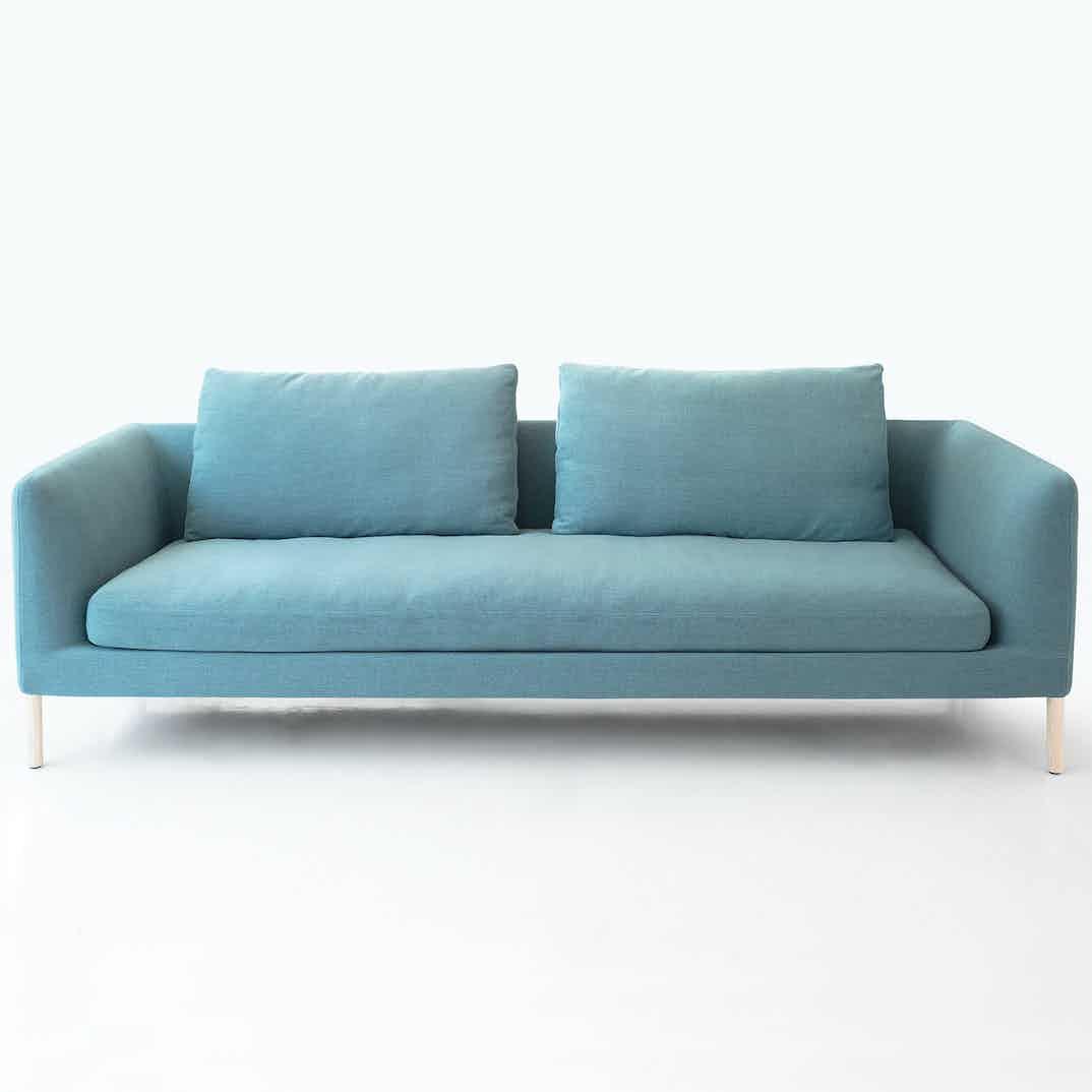 Bensen Delta Sofa Front
