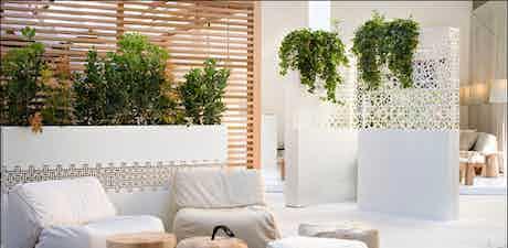 De Castelli Demetra Planter Insitu Haute Living