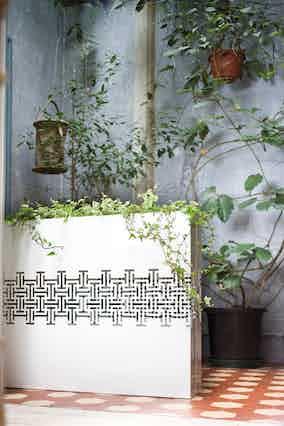 De Castelli Demetra Planter Insitu2 Haute Living