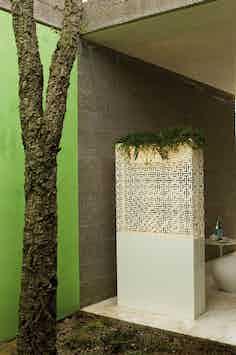 De Castelli Demetra Planter Insitu3 Haute Living