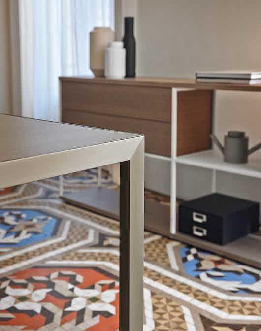 Punt Furniture Denia Insitu Detail Haute Living