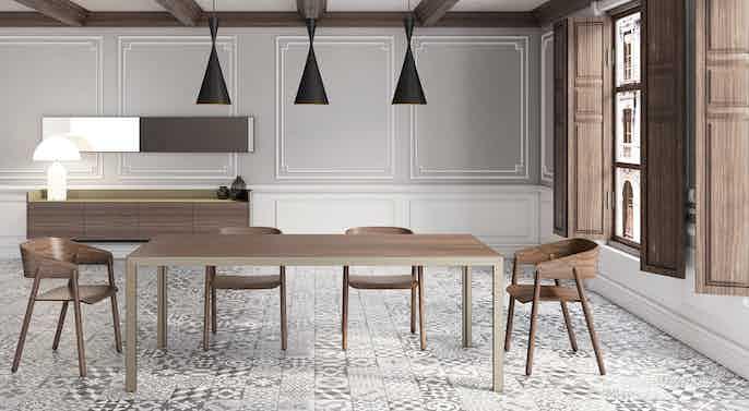 Punt Furniture Denia Insitu Side Haute Living