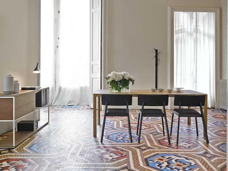 Punt Furniture Denia Insitu Tile Side Haute Living