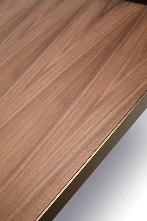 Punt Furniture Denia Insitu Wood Haute Living
