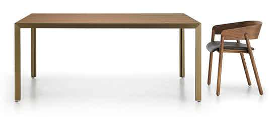 Punt Furniture Denia Side Haute Living