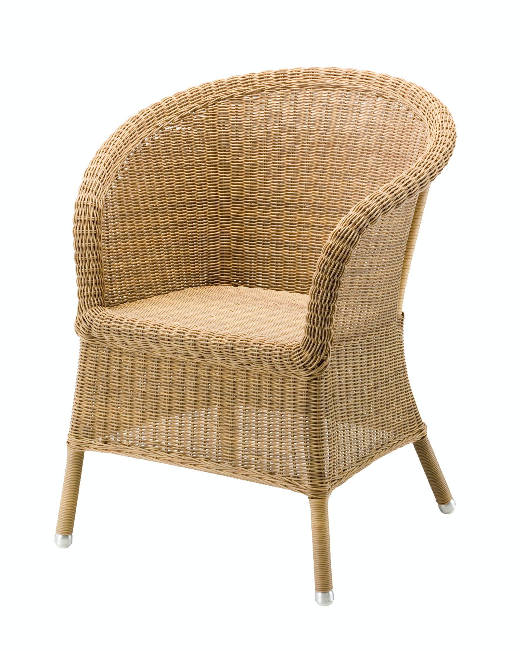 Derby Armchair Natural