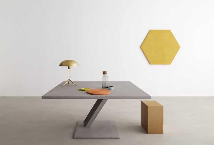 Desalto tavoli element 21