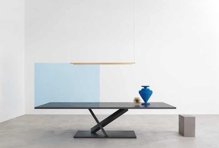 Desalto tavoli element 31