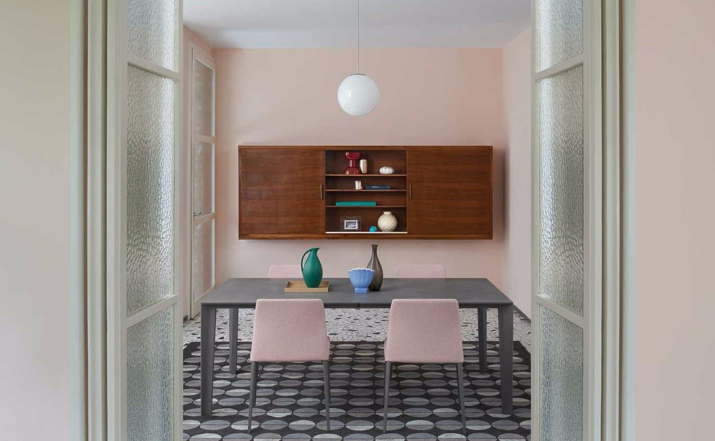 Skin Table by Desalto | Haute Living