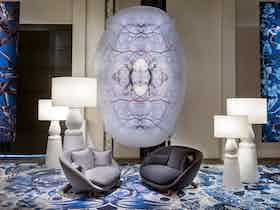 Moooi Carpets Diamond Tree Insitu4 Haute Living