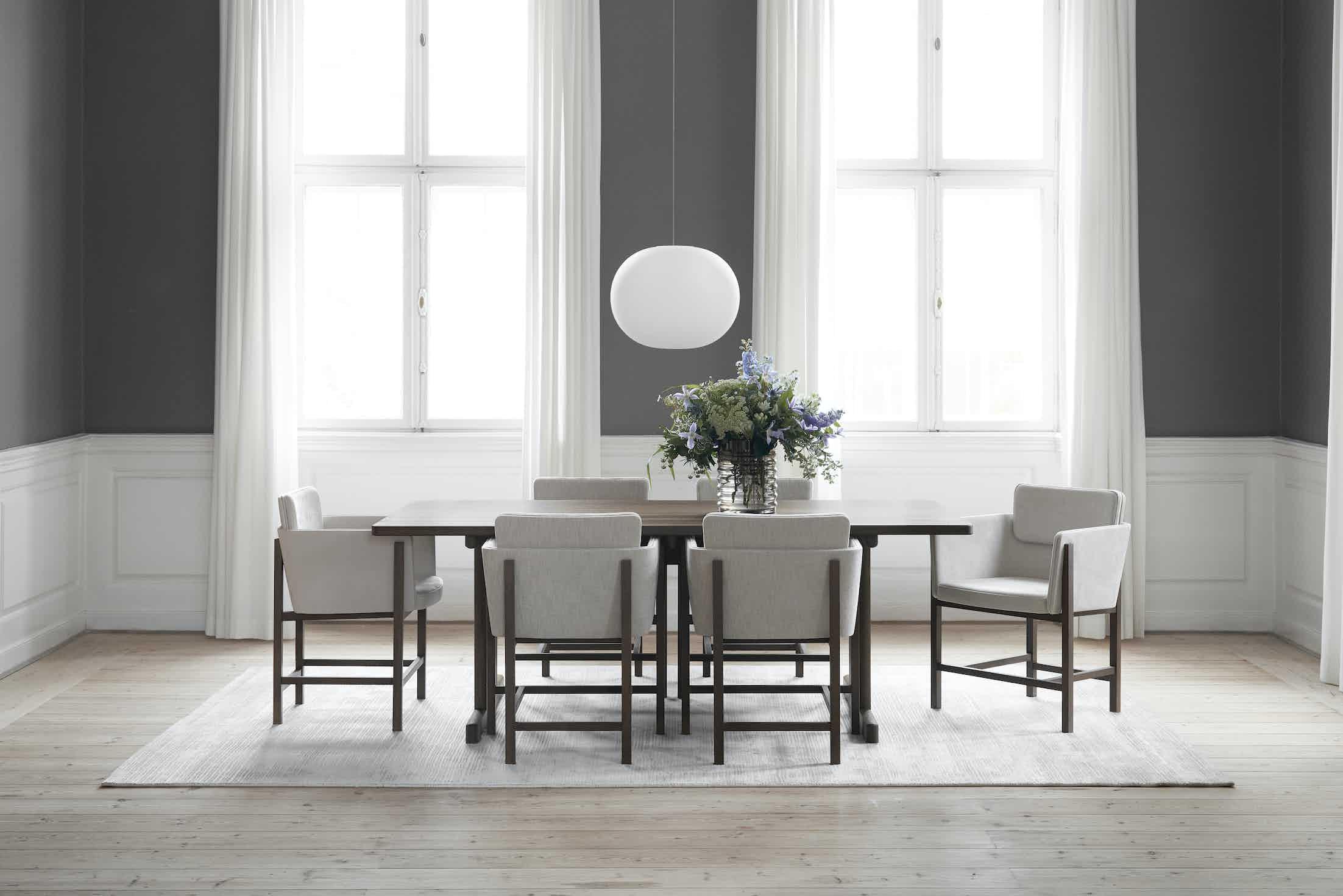 Fredericia Furniture Din Chair Insitu Group Haute Living