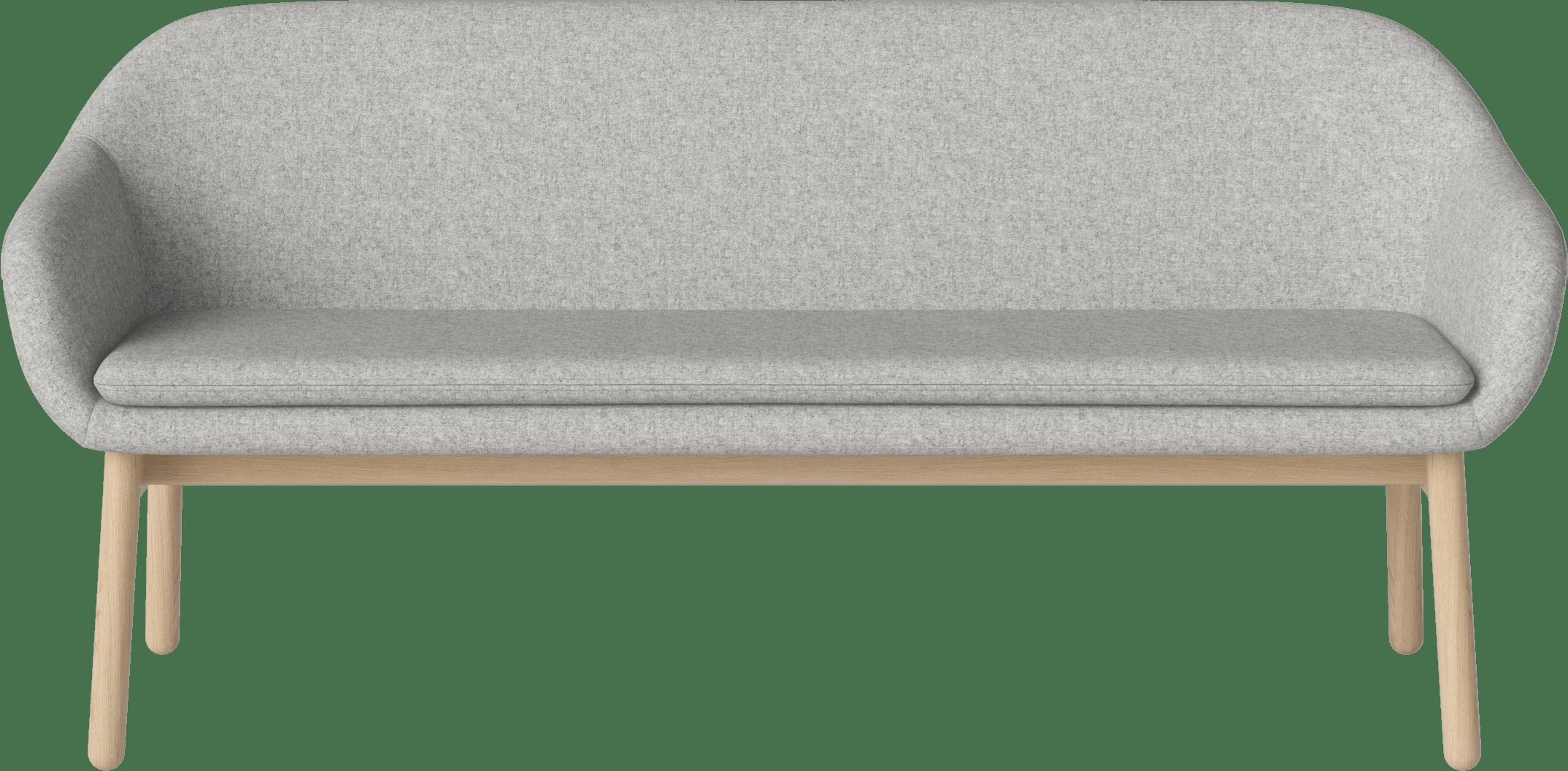 bolia grey dine sofa haute living