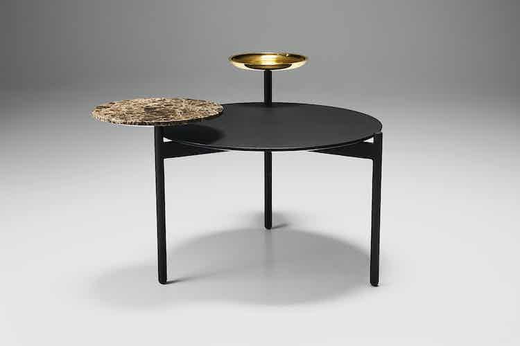 Wendelbo Disc Coffee Table Haute Living