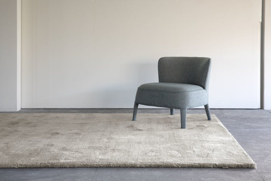Limited Edition Rugs Diva Pure Rug String Insitu Haute Living