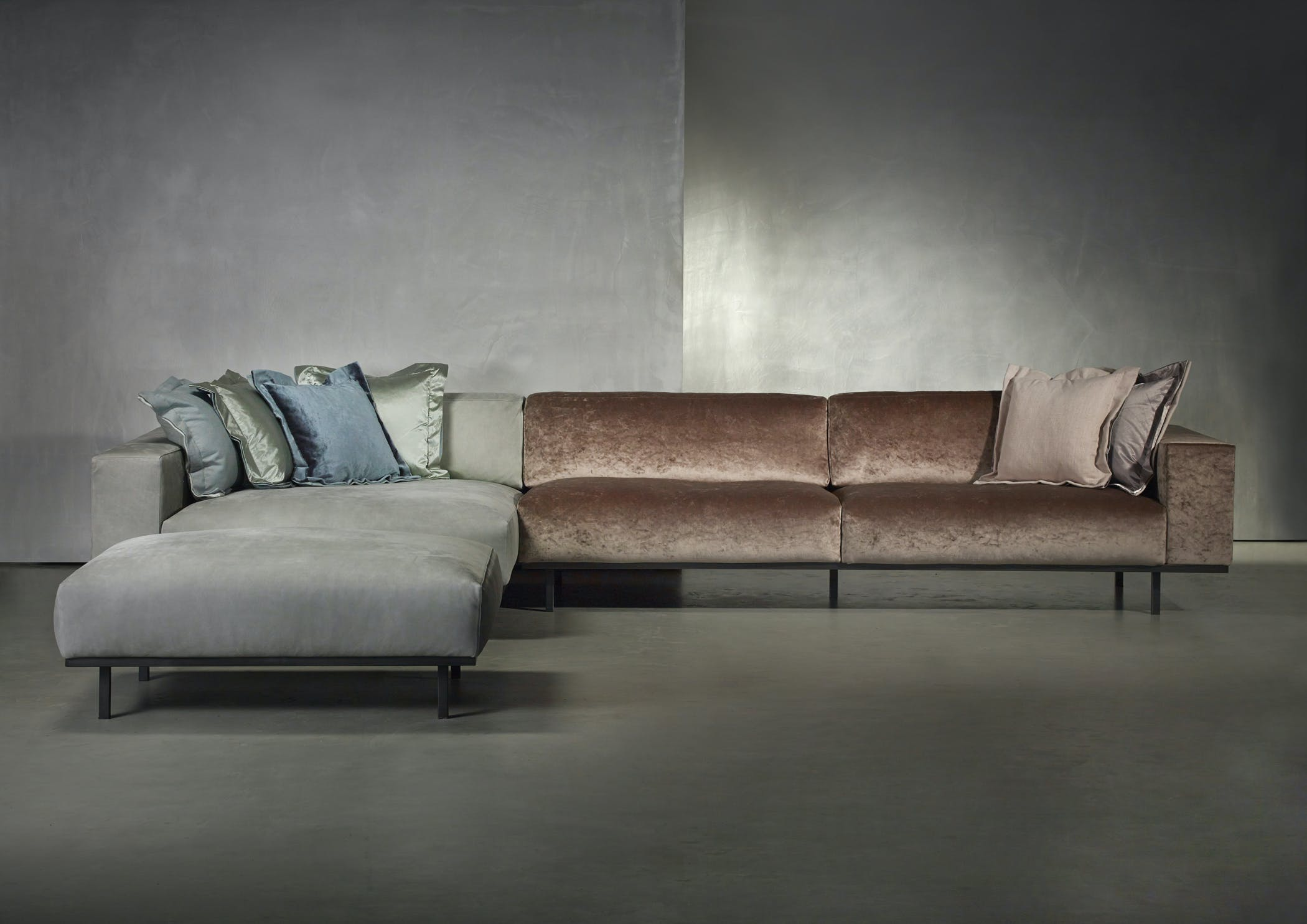 Pb Collection Don Sofa 002