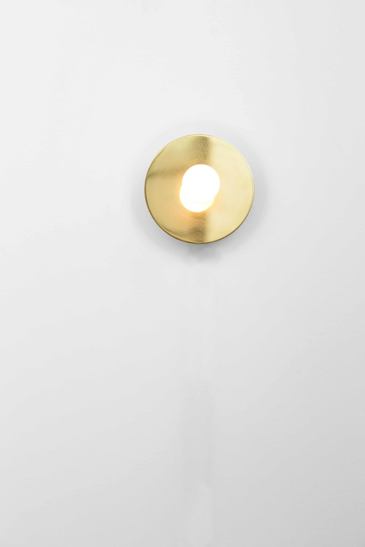 lambert et fils dot wall lamp haute living