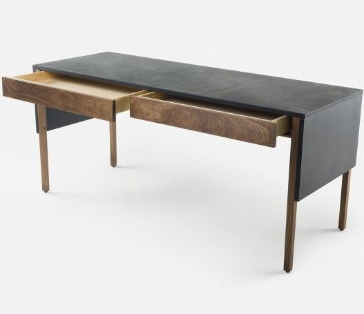 Drape Desk By Nerihu   Drawers 5