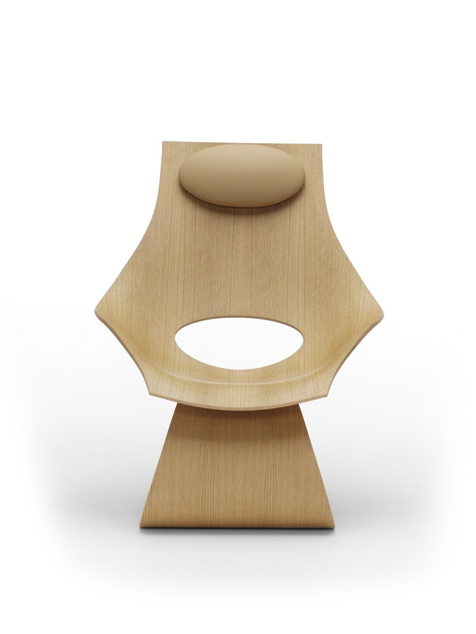 Dream Chair Front 02