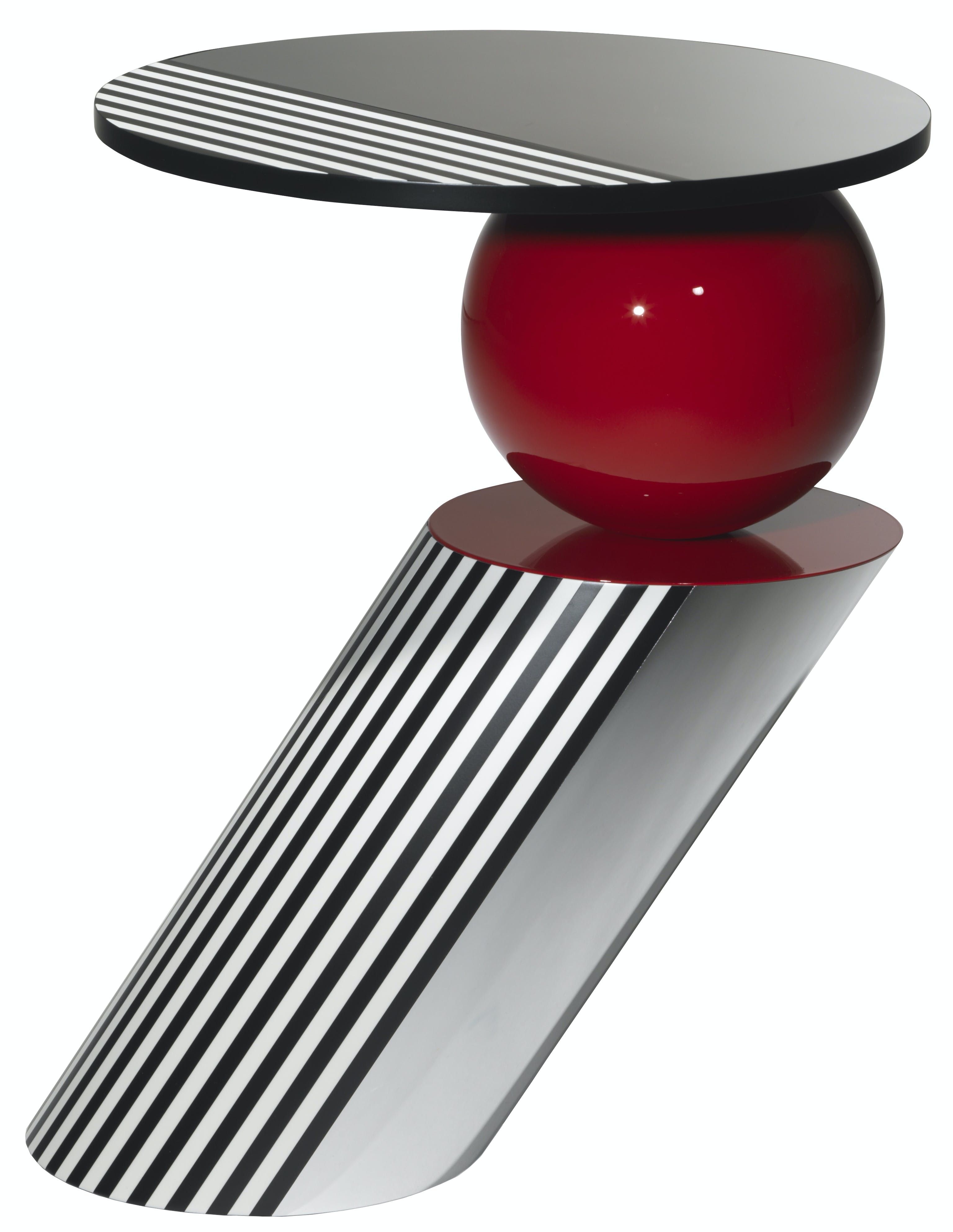 lee broom drunken side table haute living